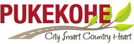 Pukekohe logo