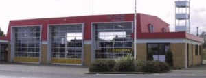 papakura fire station