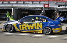 Ford_FG_Falcon_of_Lee_Holdsworth_2012