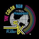 The Colour run