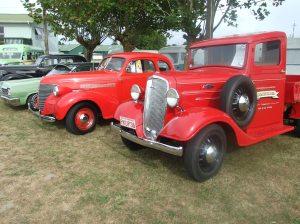 swap meet classic cars 2014