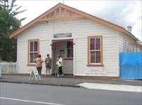 Tuakau Museum ex PO