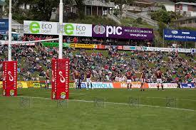 EcoLight Stadium Pukekohe