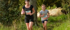 Xterra fun run