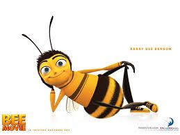bee cartoon pic