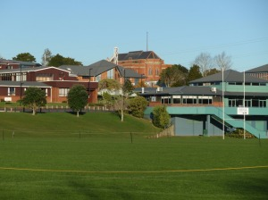Wesley College pic
