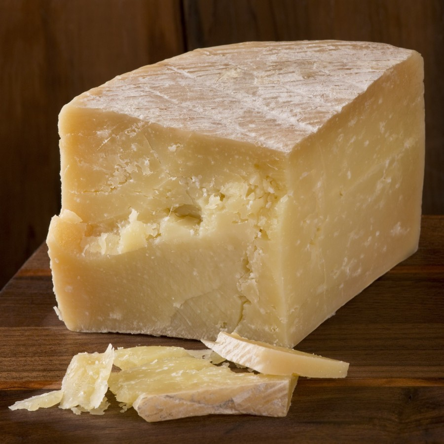 Pecorino cheese April  2016